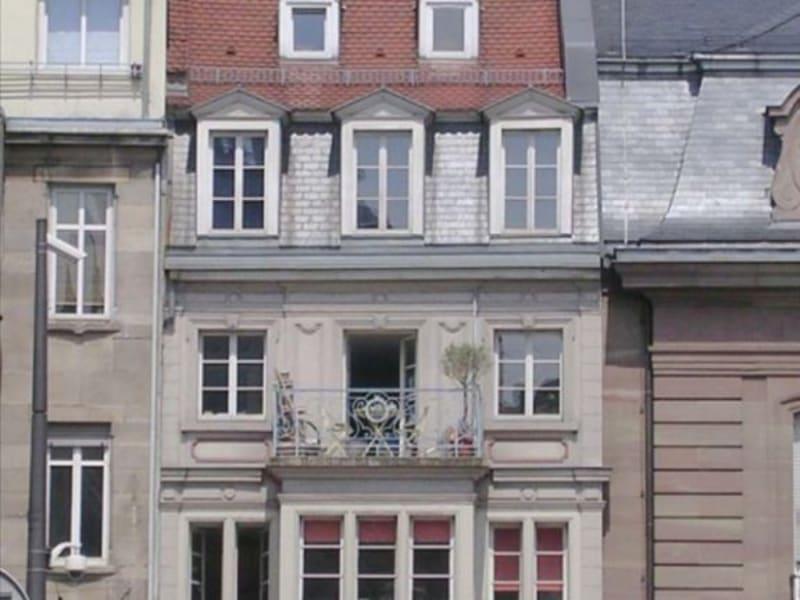 Vermietung wohnung Strasbourg 470€ CC - Fotografie 2