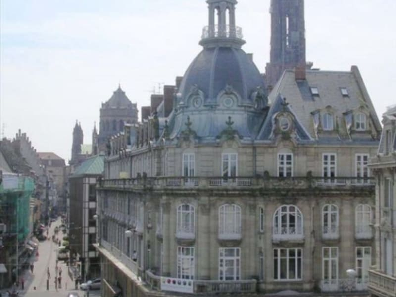 Vermietung wohnung Strasbourg 470€ CC - Fotografie 5
