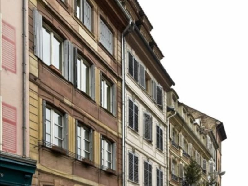 Rental apartment Strasbourg 890€ CC - Picture 9