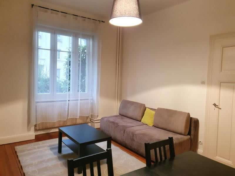 Rental apartment Strasbourg 1 200€ CC - Picture 2