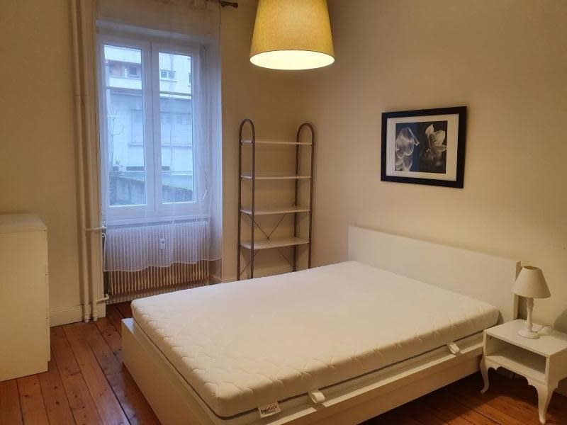 Rental apartment Strasbourg 1 200€ CC - Picture 3