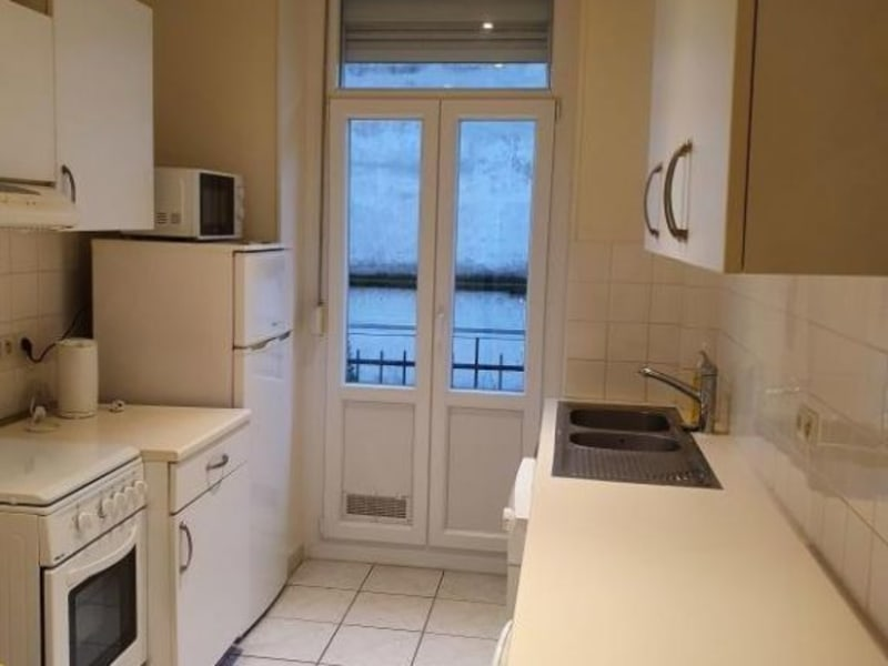 Rental apartment Strasbourg 1 200€ CC - Picture 6