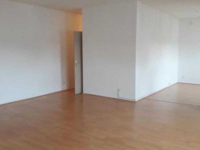 Rental apartment Strasbourg 1550€ CC - Picture 2