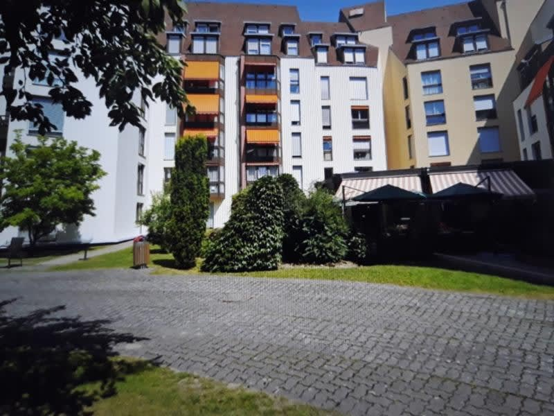 Rental apartment Strasbourg 1550€ CC - Picture 9