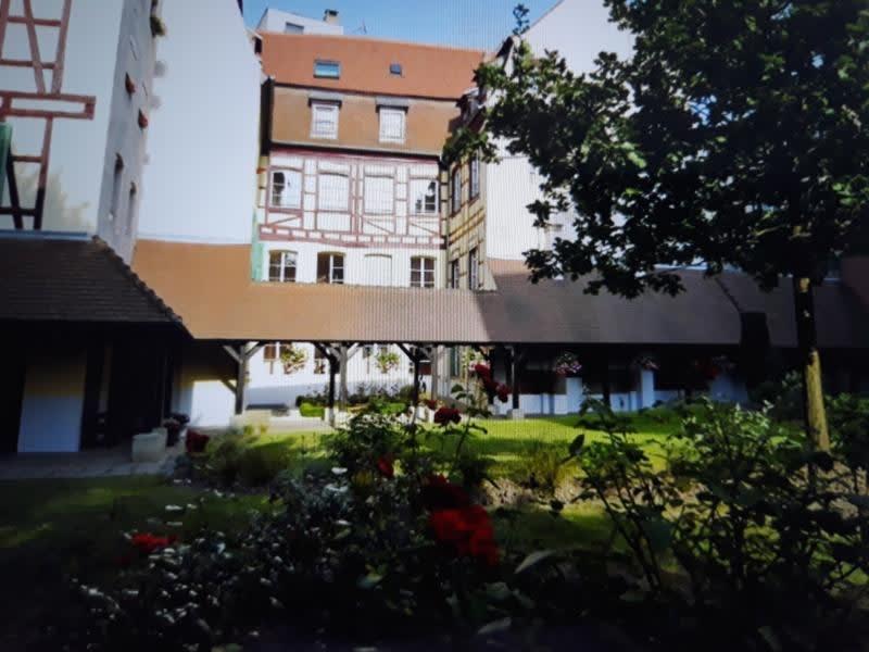 Rental apartment Strasbourg 1550€ CC - Picture 10