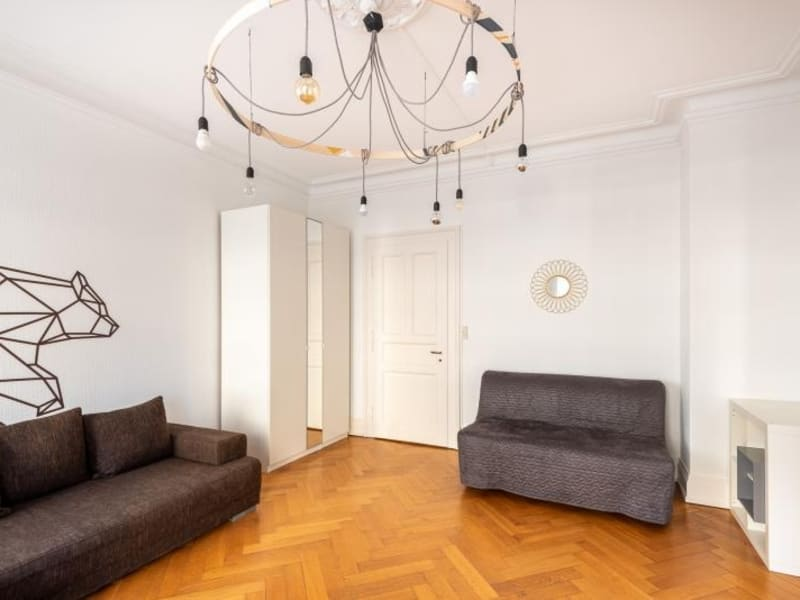 Rental apartment Strasbourg 1 340€ CC - Picture 2
