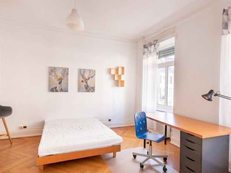 Rental apartment Strasbourg 1 340€ CC - Picture 5
