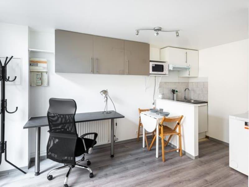 Rental apartment Strasbourg 540€ CC - Picture 3