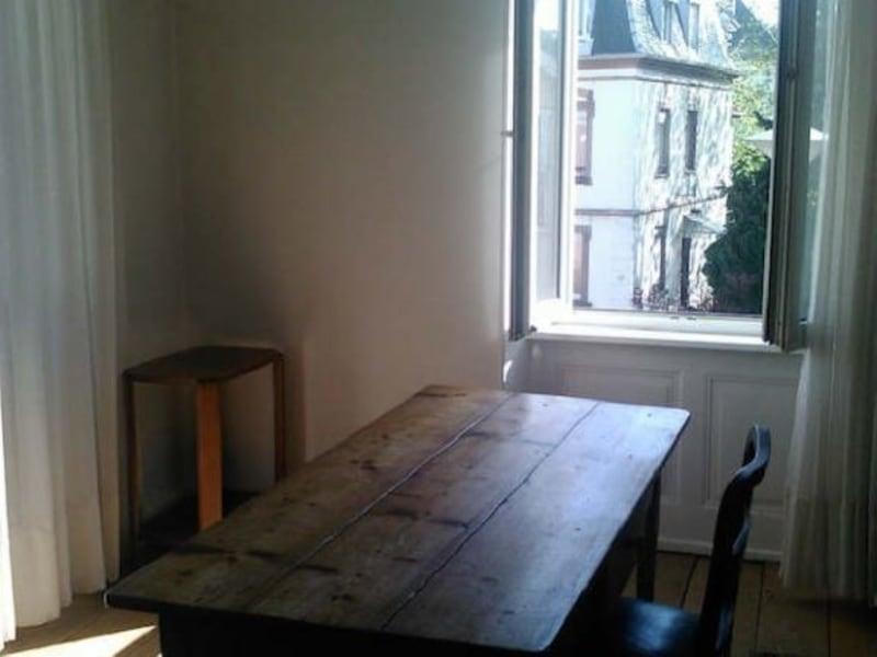 Rental apartment Mulhouse 600€ CC - Picture 6
