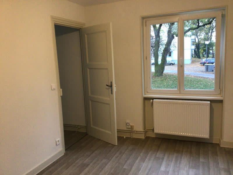 Rental apartment Pfastatt 480€ CC - Picture 1