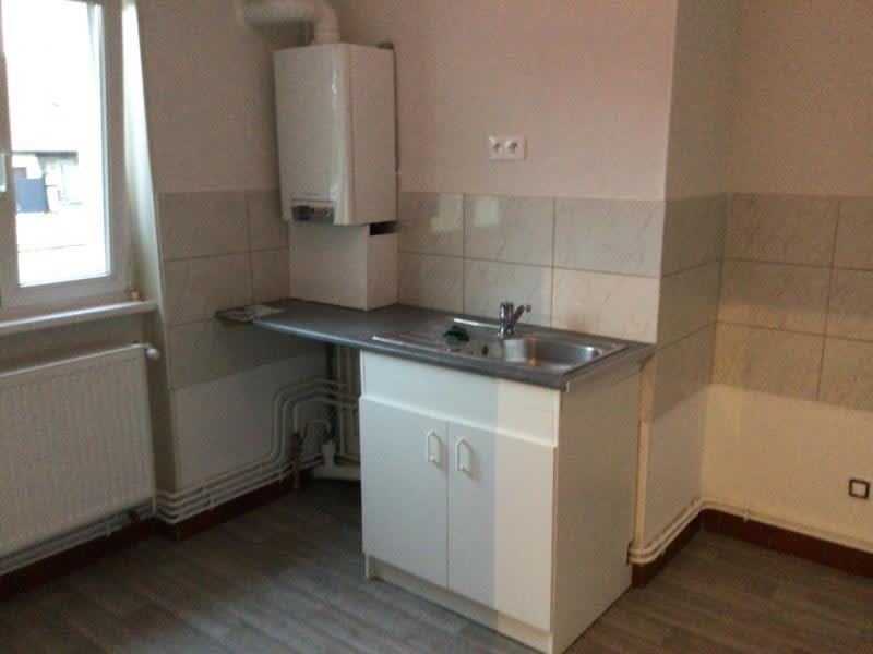 Rental apartment Pfastatt 480€ CC - Picture 5
