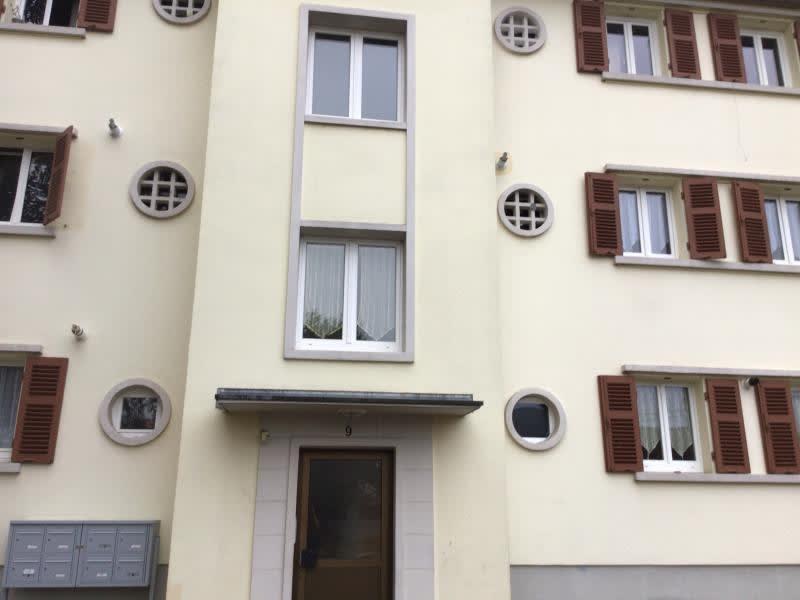 Rental apartment Pfastatt 480€ CC - Picture 6