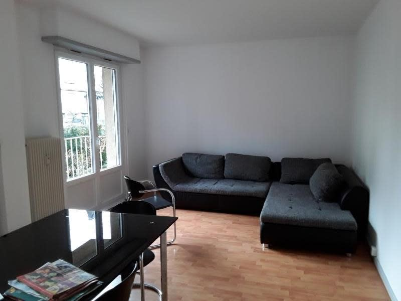 Rental apartment Mulhouse 830€ CC - Picture 1