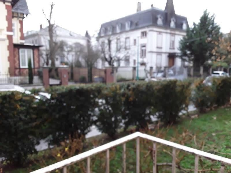 Rental apartment Mulhouse 830€ CC - Picture 3