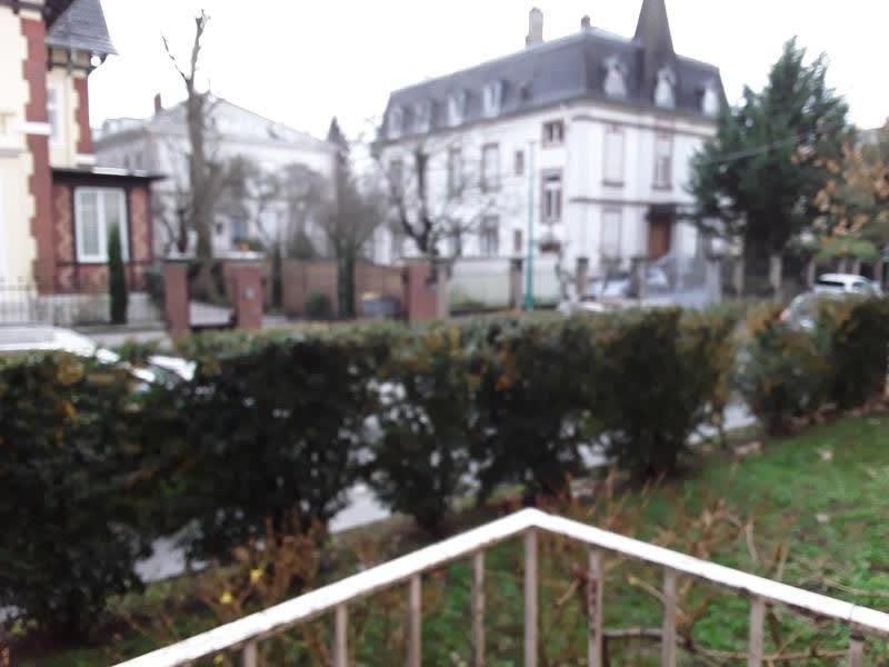 Vermietung wohnung Mulhouse 830€ CC - Fotografie 3