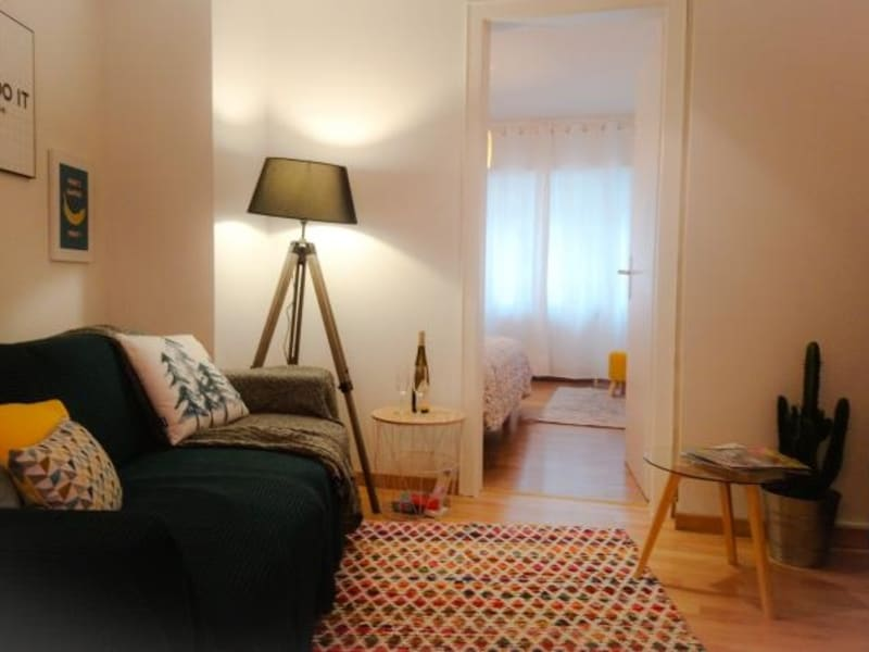 Rental apartment Strasbourg 600€ CC - Picture 1