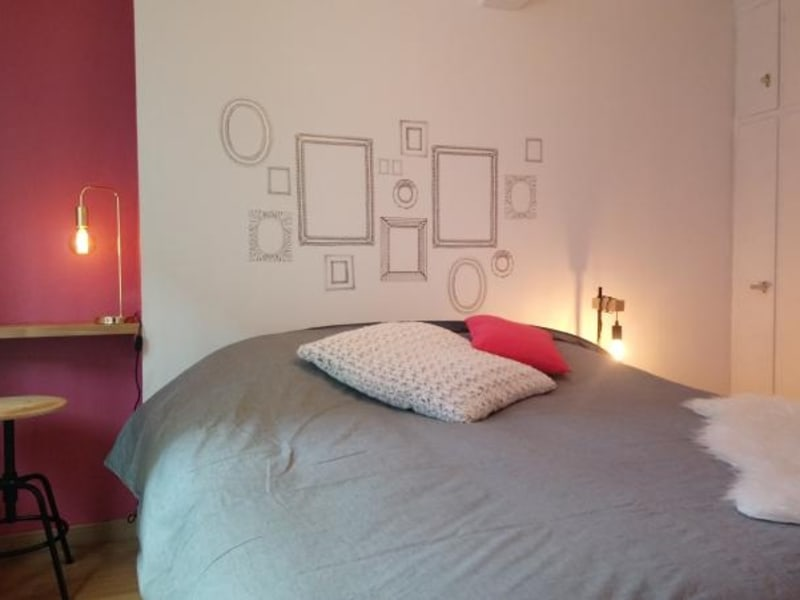 Rental apartment Strasbourg 600€ CC - Picture 3