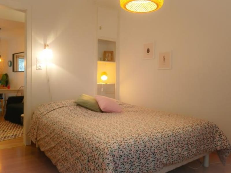 Rental apartment Strasbourg 600€ CC - Picture 9