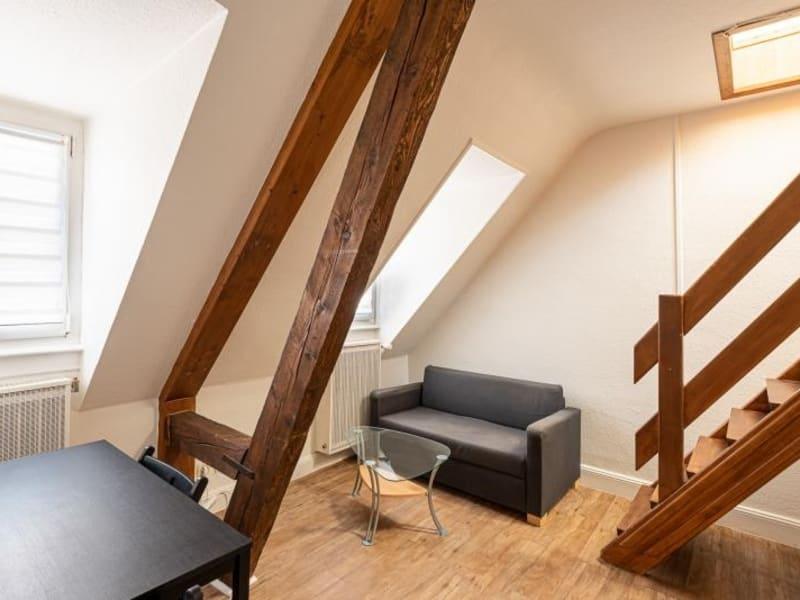 Vermietung wohnung Strasbourg 890€ CC - Fotografie 2