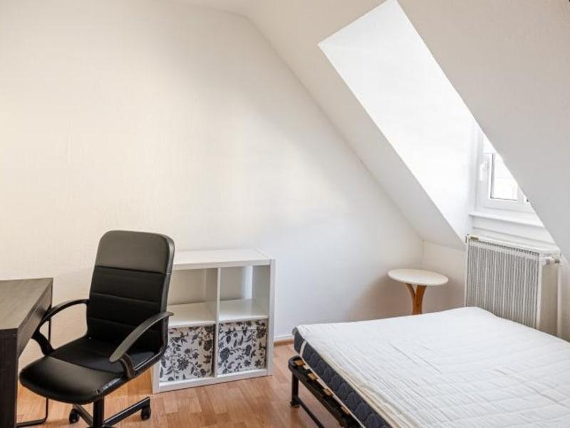 Vermietung wohnung Strasbourg 890€ CC - Fotografie 4