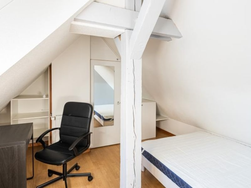 Vermietung wohnung Strasbourg 890€ CC - Fotografie 5