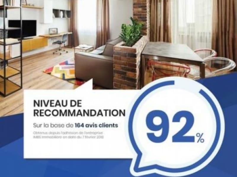 Rental apartment Mulhouse 1060€ CC - Picture 11