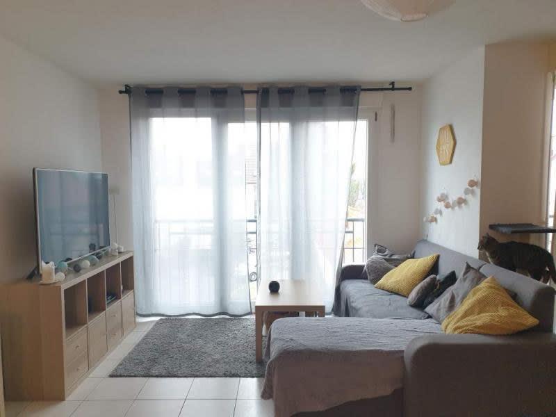 Rental apartment Bischheim 600€ CC - Picture 2