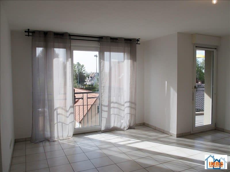 Rental apartment Bischheim 600€ CC - Picture 10