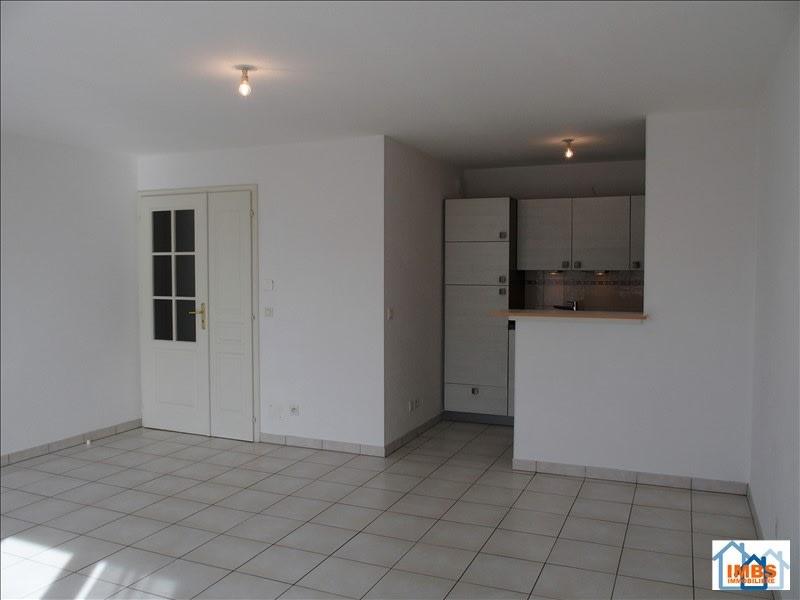 Rental apartment Bischheim 600€ CC - Picture 11