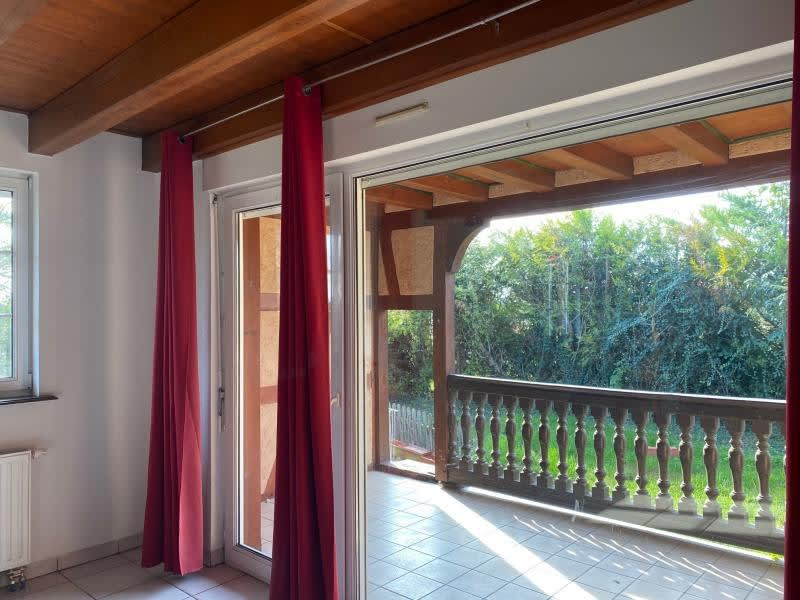 Rental house / villa Niedernai 1050€ CC - Picture 3
