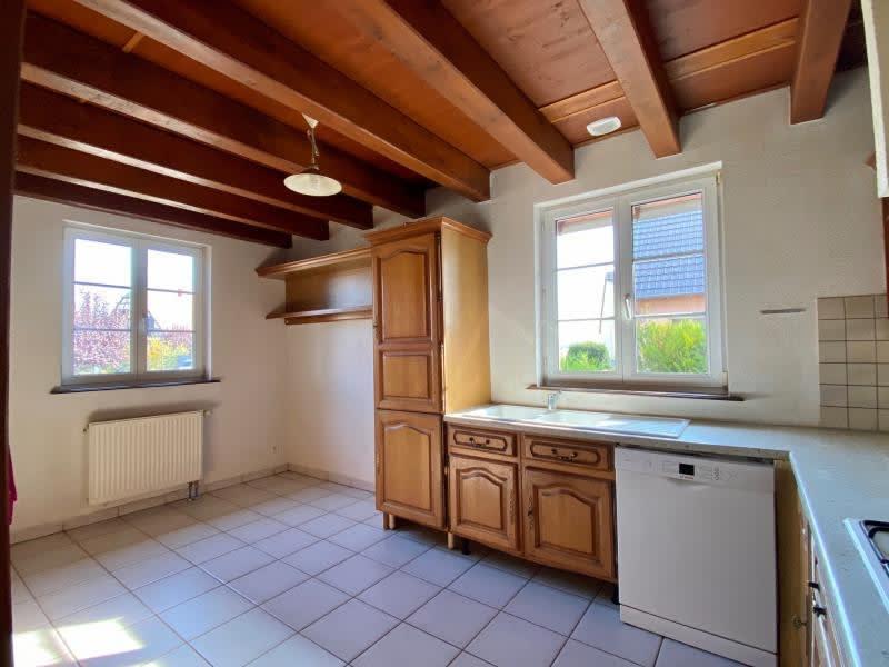 Rental house / villa Niedernai 1050€ CC - Picture 4