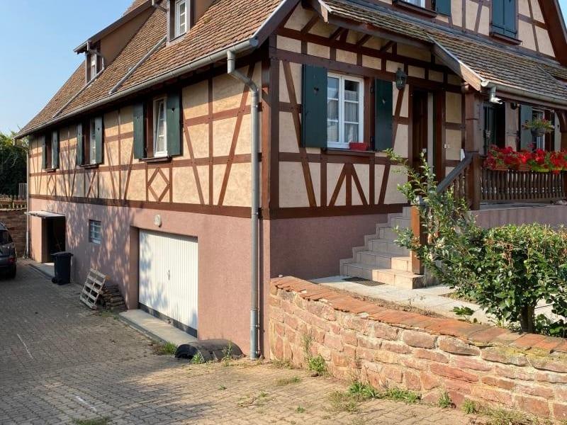 Rental house / villa Niedernai 1050€ CC - Picture 10