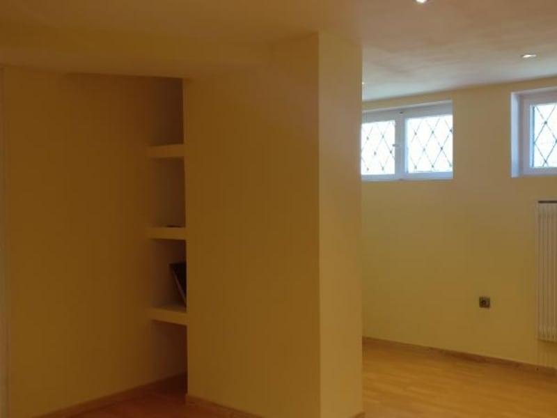 Rental empty room/storage Strasbourg 833,33€ HC - Picture 5