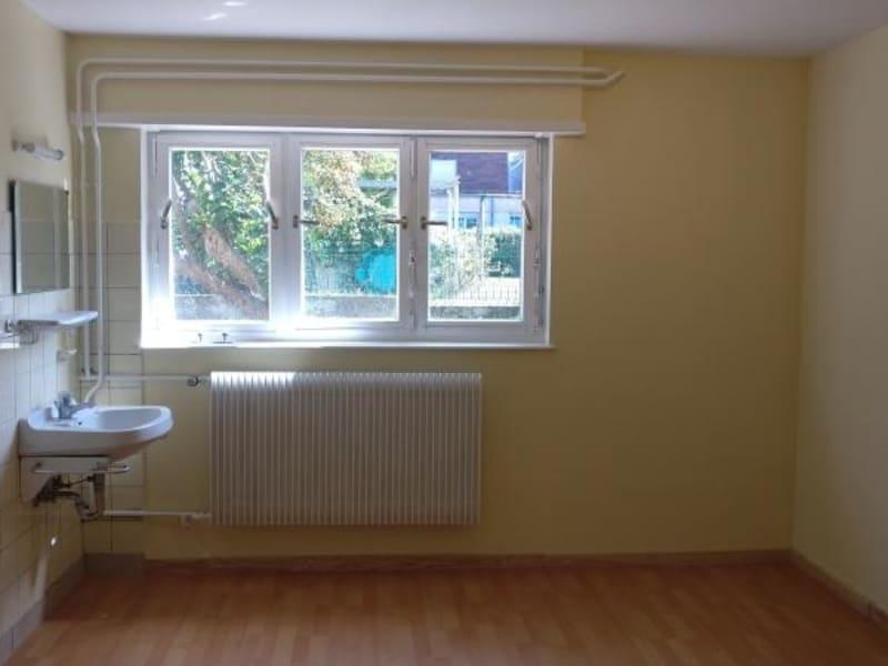 Rental empty room/storage Strasbourg 833,33€ HC - Picture 7