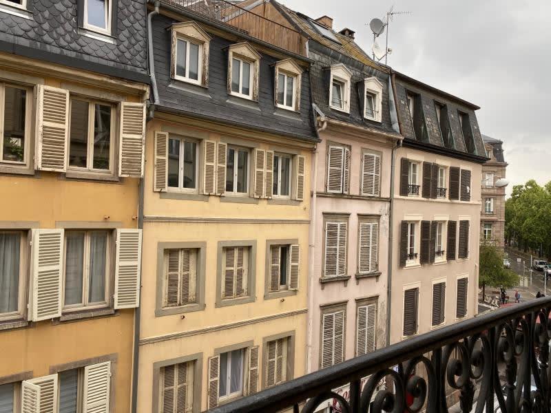 Vermietung büro Strasbourg 500€ HC - Fotografie 1