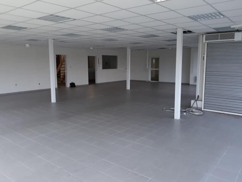 Rental empty room/storage Strasbourg 1800€ HC - Picture 3