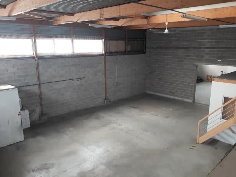Rental empty room/storage Strasbourg 1800€ HC - Picture 4