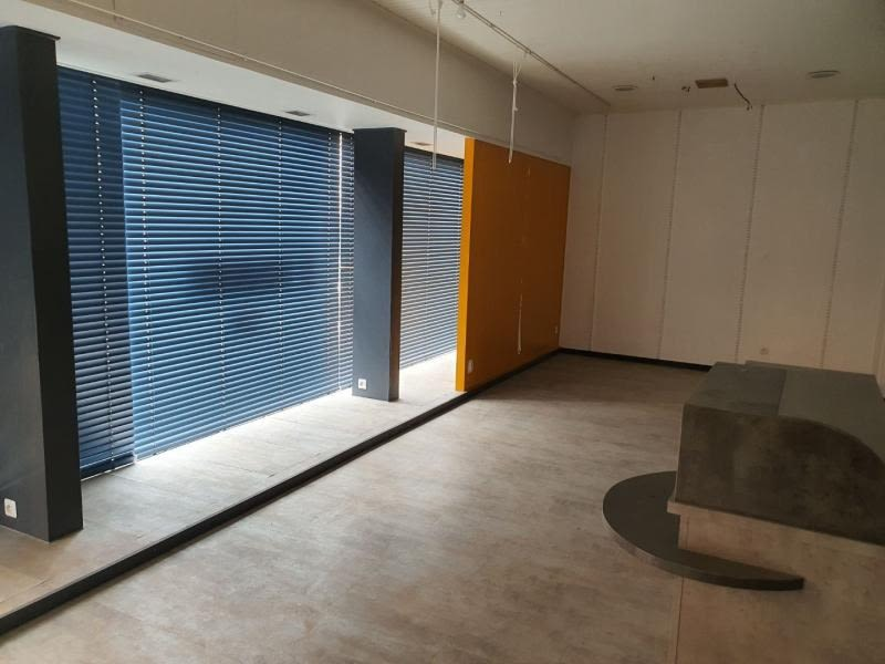 Rental empty room/storage Schirmeck 600€ HC - Picture 2