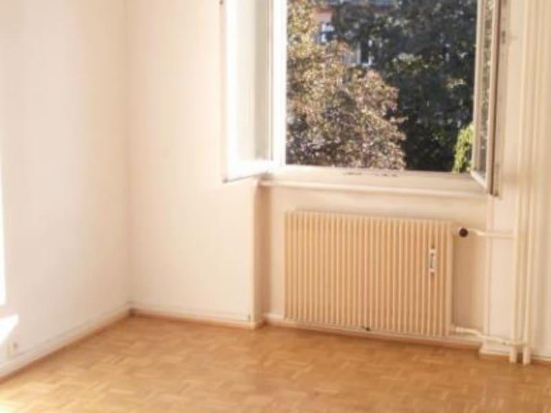 Sale apartment Mulhouse 134000€ - Picture 2