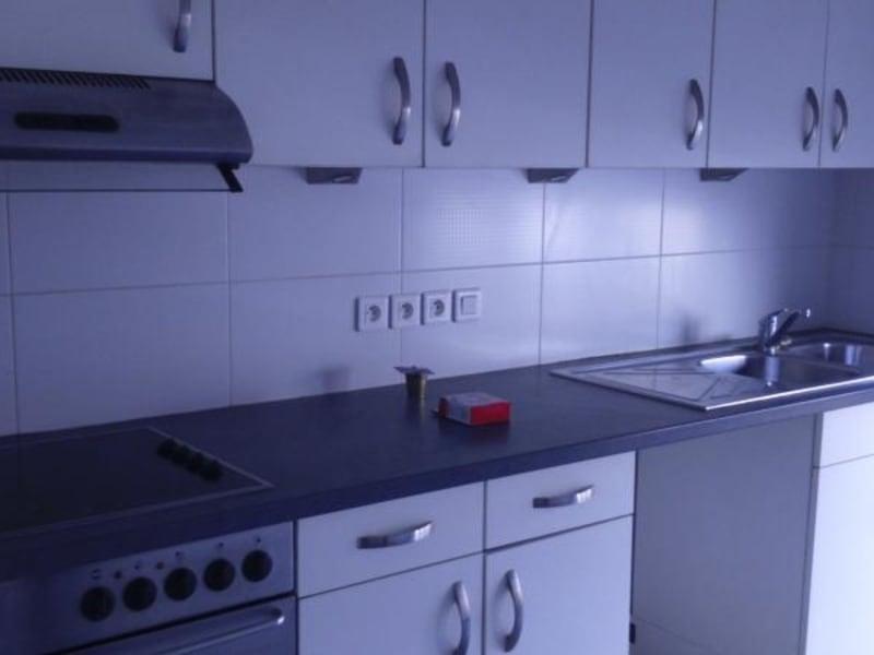 Sale apartment Mulhouse 134000€ - Picture 4