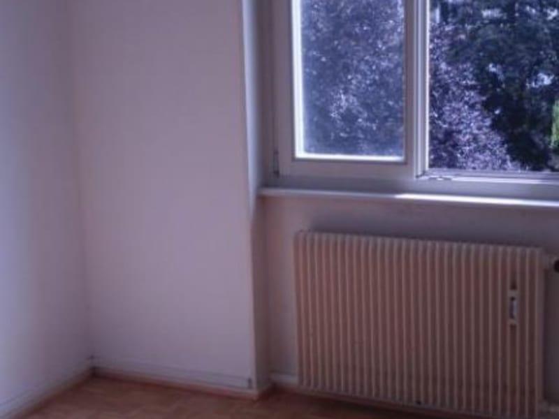 Sale apartment Mulhouse 134000€ - Picture 8