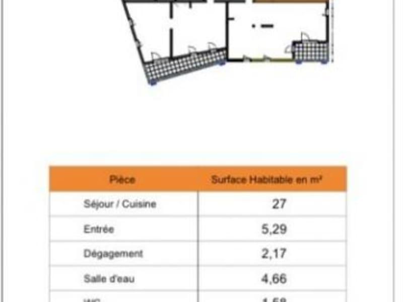 Sale apartment Behlenheim 234800€ - Picture 3