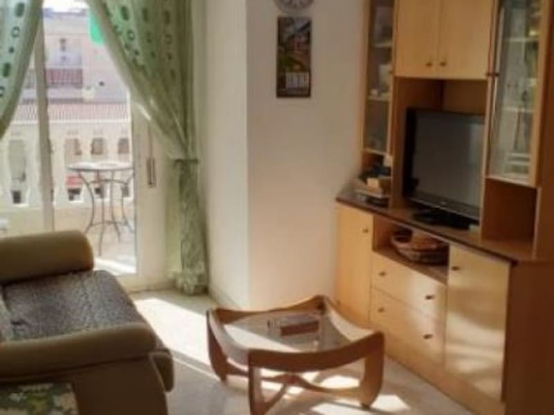 Sale apartment Torrevieja 77000€ - Picture 2