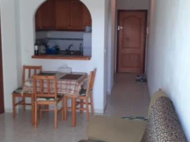 Sale apartment Torrevieja 77000€ - Picture 3