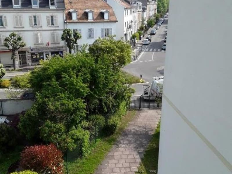 Sale apartment Mulhouse 100 000€ - Picture 1