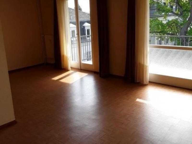 Sale apartment Mulhouse 100 000€ - Picture 2