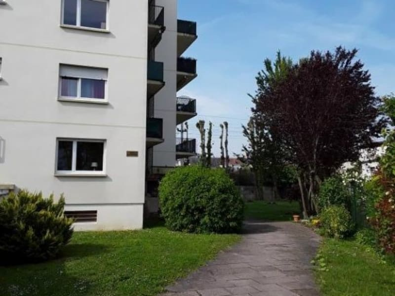 Sale apartment Mulhouse 100 000€ - Picture 3