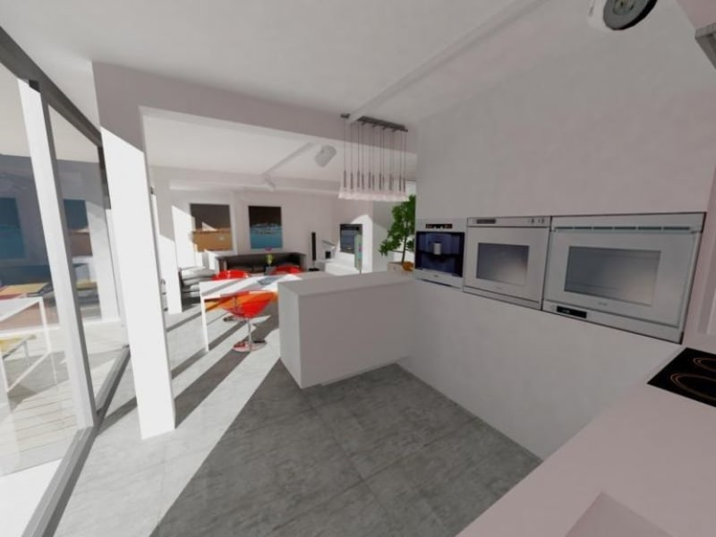 Deluxe sale apartment Strasbourg 389 800€ - Picture 2