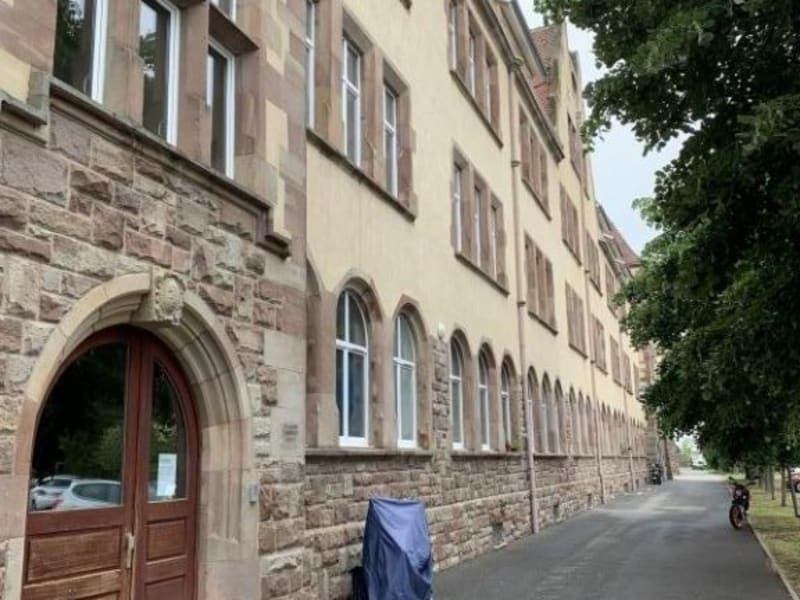 Sale apartment Volgelsheim 72000€ - Picture 5