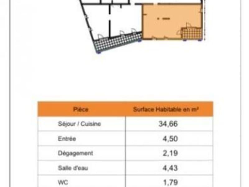Verkauf wohnung Behlenheim 238000€ - Fotografie 3